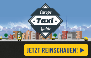 Europe Taxi Guide
