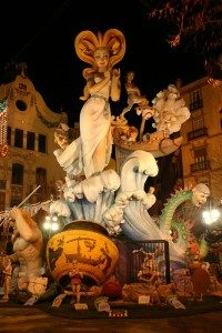 Fallas - Valencia