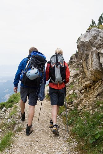 Rucksack – Reisen –  Tipps für Backpacker