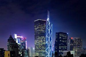 Schlafen wie im 7. Himmel? Die 10 höchsten Hotels der Welt