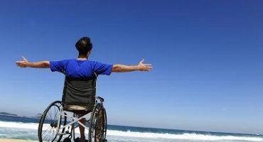 Urlaub mit Rollstuhl – barriefreies Reisen?