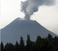 vulkanklein
