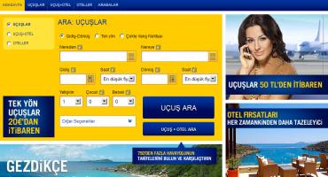eDreams expandiert in die Türkei und ist jetzt in 19 Ländern präsent