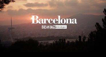 """""""Breaking Stereotypes Barcelona"""" – wir wollen mit touristischen Klischees aufräumen, damit Reisen wertvoller wird!"""