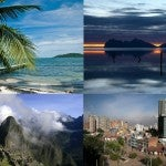 Reisetipps für 2012