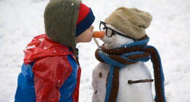 Die 10 schönsten Schneefotos
