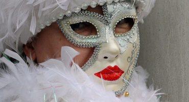 Karneval in Venedig 2012: Das Leben ist ein Theater