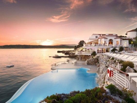 infinity-pool-Hotel-du-Cap-Eden-Roc-Cap d'Antibes