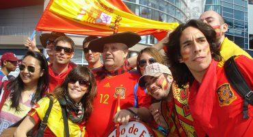Wähle die besten Fans der EM 2012