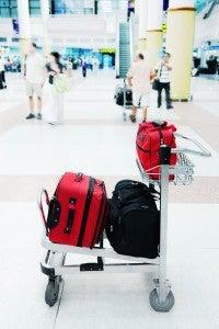 gepäckbestimmungen für das handgepäck