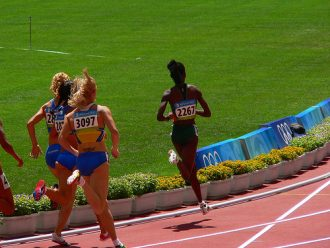 olympiade 2012