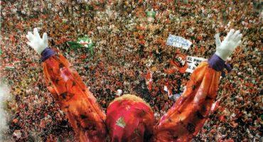 Semana Grande in Bilbao
