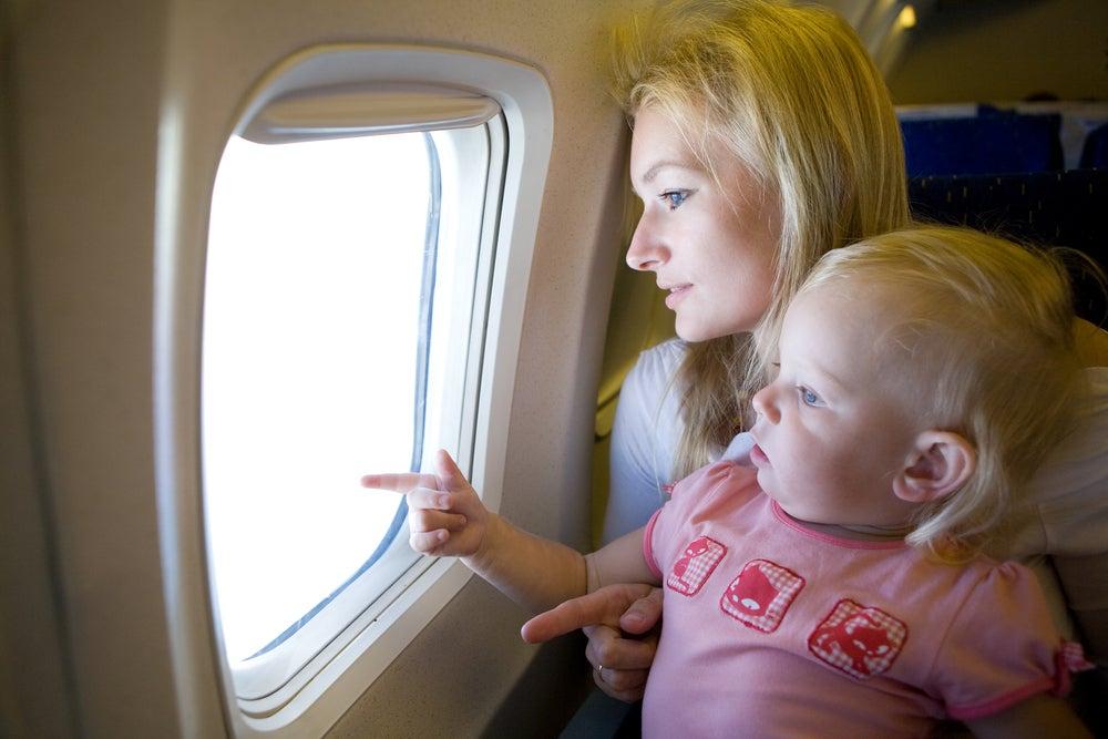 Urlaub Mit 1 Jährigem Kind