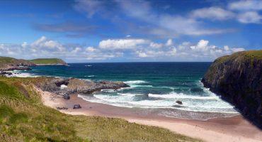 Inselhüpfen in Schottland