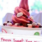 Frozen Yogurt New York