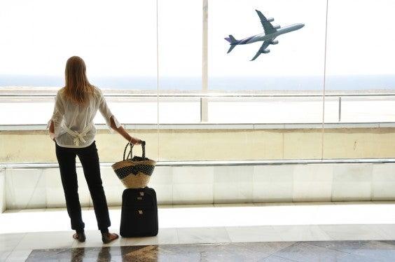 Klimaschutz- die Wahl der Airline