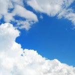 Klimaschutz – über den Wolken