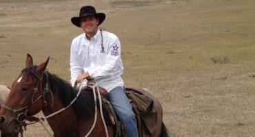 Profil eines Reisenden: Mauricio Prieto