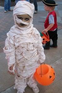 Halloween Kostüme Zum Selbermachen