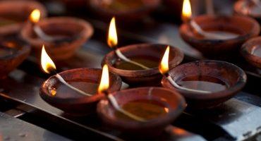 Diwali 2012 – Festival der Lichter in Indien