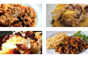 So schmeckt der Herbst – Die besten Rezepte aus Europa