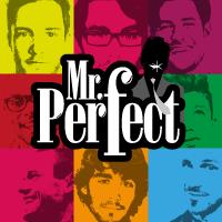 Traummann gesucht - Mr. Perfect
