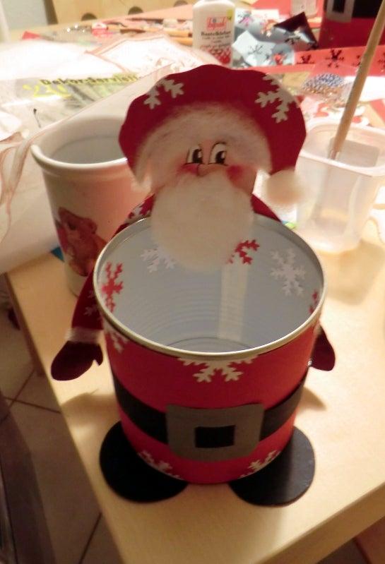 Weihnachtsgeschenke Basteln.Basteln Für Weihnachten Von Einfach Bis Schwer