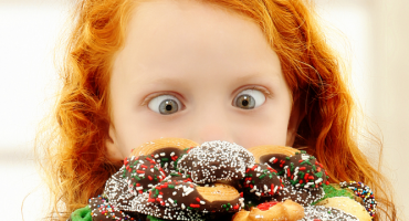 Die 9 beliebtesten Weihnachtsplätzchen