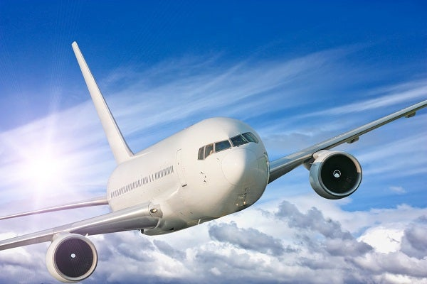 Lufthansa Flugplan, neu