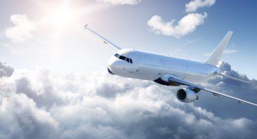 Zeitreise – Fluggesellschaften im Wandel