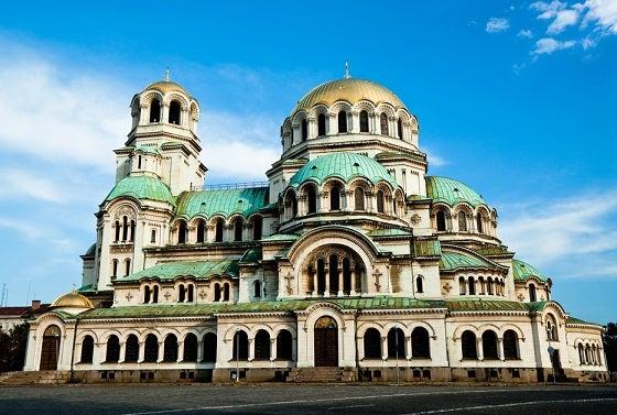 Sofia - Bulgarien - neue Flüge