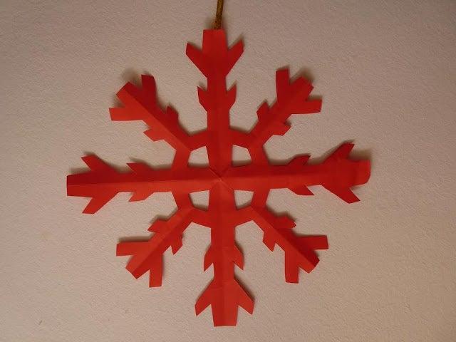 Basteln Fur Weihnachten Von Einfach Bis Schwer