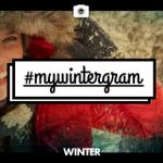 Instagram Winter-Gewinnspiel #mywintergram
