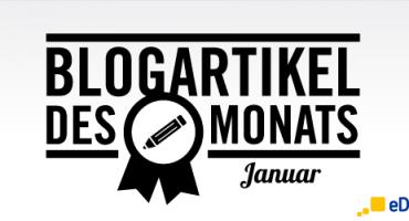 eDreams Blogartikel des Monats