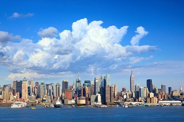 Air Berlin Flüge USA - New York