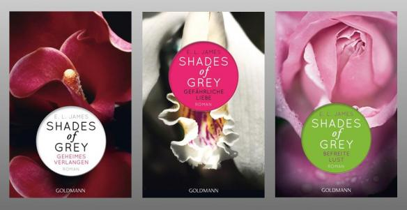 About Shades Of Grey