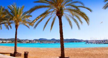Lufthansa Flüge nach Ibiza