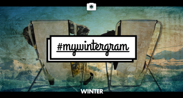 Die 5 Gewinner von #mywintergram