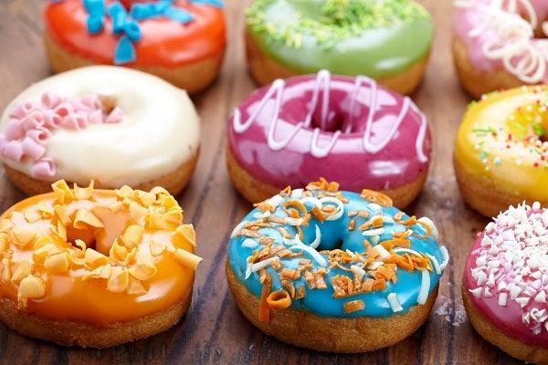 Karneval Rezept Berliner Krapfen Fettgebackenes Donuts