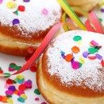 Karneval 2013 – die leckersten Berliner Rezepte