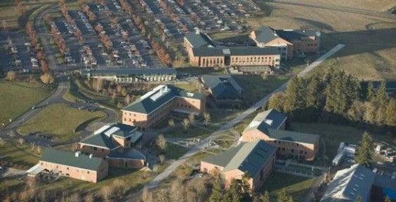 WUS Washington State University