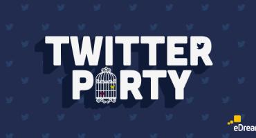 Twitter Party Vol. 2 #eDreamsParty! Super Preise zu gewinnen!
