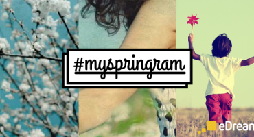 Gewinner unseres Frühlings-Gewinnspiel #myspringram!