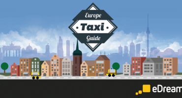 Europe Taxi Guide – 8 Städte, alle Infos