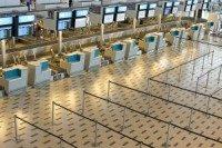 Easyjet will Flughafenschalter schließen