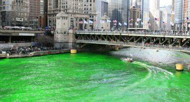 St. Patrick's Day 2013: Von Dublin bis München