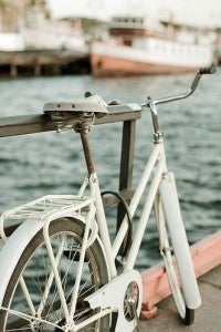 Fahrradverleih in Hamburg