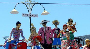 Melbourne: Stadt, Strand, Genuss