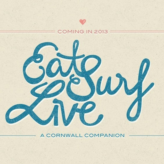 Eat Surf Live Cover