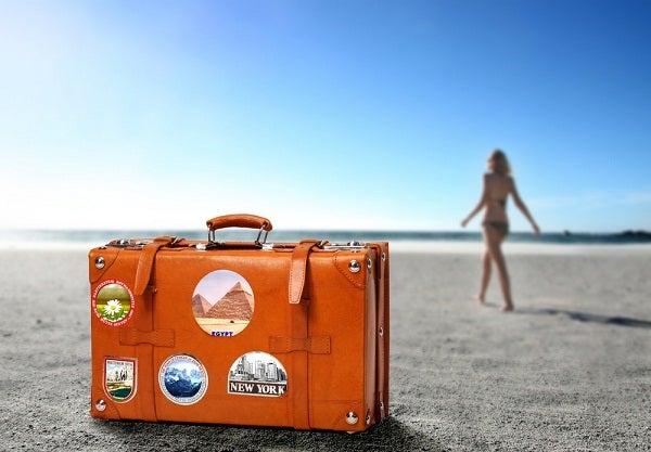 Gepäckbestimmungen Lufthansa Koffer